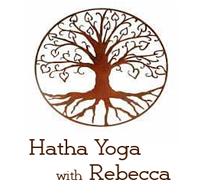 Hatha Yoga with Rebecca